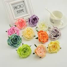 cheap artificial flowers cheap artificial flower home wedding car decoration diy wreath