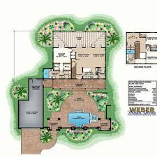 courtyard house plan design ideas floor plan of courtyard house trio tranquil big small