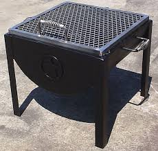 Cooking Fire Pit Designs - grills and fire pits