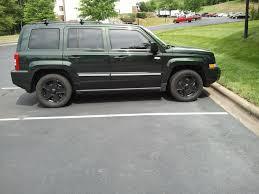 rims for jeep patriot 2014 patriot tire combination photographs jeep patriot forums