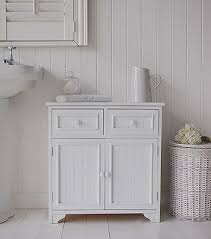Bathroom Floor Storage Cabinets White Enthralling Creative Of Bathroom Free Standing Cabinet White At