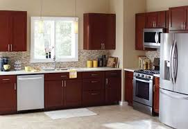 affordable kitchen furniture low cost kitchen cabinet updates at the home depot