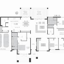 traditional colonial house plans georgian house plans lovely open floor plan colonial homes