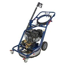 dual pressure washer 4000psi makinex