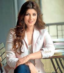 twinkle khanna the shining star life and style