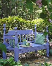 personalise your garden with these great upcycling ideas
