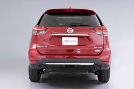 nissan murano images 2017 refreshing or revolting 2017 nissan rogue