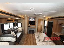 new 2018 coachmen rv catalina legacy 293rbks travel trailer at
