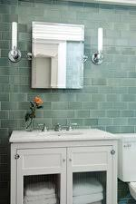 bathroom mirror side lights bright ideas