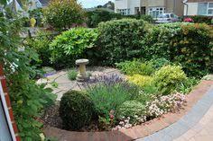 Small Front Garden Design Ideas Garden Design For Small Front Gardens Yard Pinterest Small
