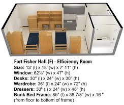 Fort Lee Housing Floor Plans Avent Ferry