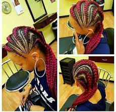 2016 best side ghana braids hairstyles with pictures fashion