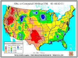 a map of oregon wildfires wildfires august 2011 state of the climate national centers