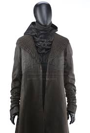 star trek into darkness 2013 khan u0027s kronos costume current