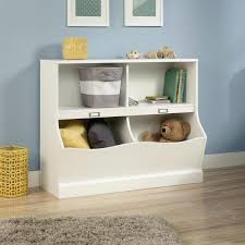 bookshelves for baby nursery square storage space the third shelf