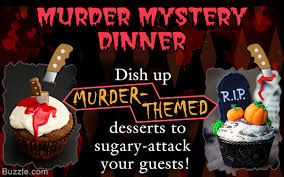 halloween themed murder mystery party hosting a murder mystery dinner party here keep this in mind