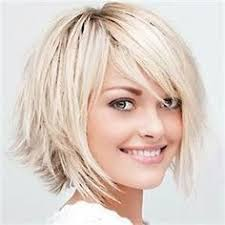 short flip for thin hair short layered bob hairstyle more layers on top a little shorter