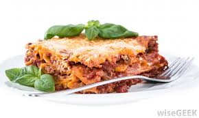 Meat Lasagna Recipe With Cottage Cheese by What Is Cottage Cheese With Pictures