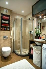 Bathroom Corner Shower Ideas Small Corner Shower Best Corner Showers Ideas On Small Bathroom