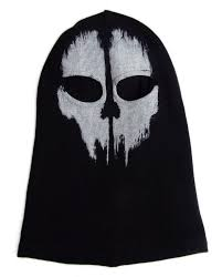 Call Duty Ghosts Halloween Costumes Ghost Ski Face Mask Call Duty Ghosts 10 Hood Elias