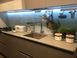 Kitchen Led Lighting Kitchen Led Lighting Mistr Me