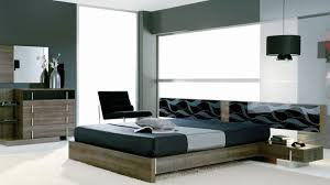 Bed Charging Station by Bedroom Modern Hanging Lamp High Grey Curtain Large Window Thick