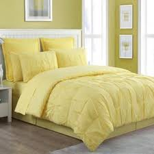 Yellow King Size Comforter Size King Yellow King Comforter Sets For Less Overstock Com
