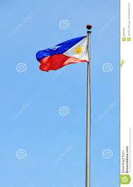 Flag Philippines Picture Philippine Flag Hanging In A Flag Pole Clipart Clipground
