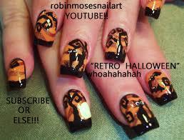 nail art design september 2011