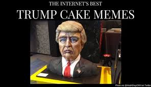 Cake Meme - the best donald trump election cake memes nola com