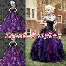 ursula costume popular ursula costume buy cheap ursula costume lots from china