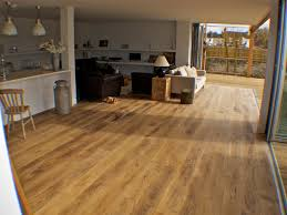 reclaimed hardwood flooring installation