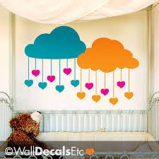 baby room decor clouds u2013 babyroom club