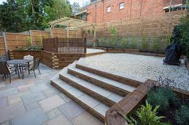 Garden Decking Ideas Photos Garden Decking Ideas R J Landscapes