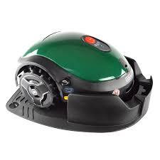 robotic lawn mowers lawnbott robot mower robotshop robotshop