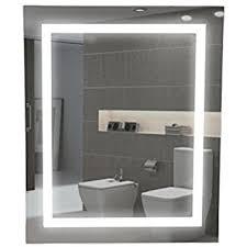 Lighted Bathroom Cabinet Lighted Medicine Cabinet 24 W X 36 T Lighted Door