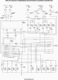 2000 jeep cherokee heater control circuit diagram wiring brilliant