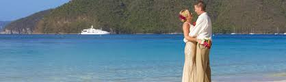 destination weddings st best caribbean destination wedding location is st usvi for
