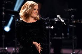 justin bieber all around the world rtl adele s 25 rules as nielsen music s top album of 2015 in u s