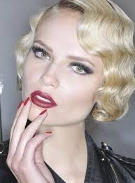 hair styles for late 20 s 31 best marcel waves images on pinterest vintage hairstyles