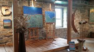 duvall designs gallery presents ormsby art at the mill patte