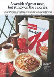 kellogg u0027s products advertisement gallery