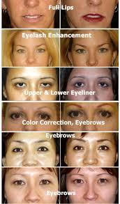 permanent makeup in phoenix scottsdale arizona