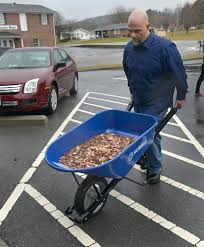 Power Of Attorney Florida Dmv by Virginia Man Spends 1 000 To Deliver 300 000 Pennies To Lebanon
