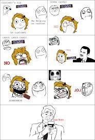 Le Me Memes - le gimme candy view more rage comics at http leragecomics com