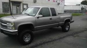 Pickuptrucks Com 1973 To 1998 1998 Chevrolet C K 1500 Series For Sale Carsforsale Com