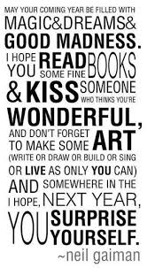 may your coming year be filled with magic ideas for the house