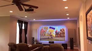 Living Room Wireless Lighting Lutron Caseta Wireless And Amazon Echo Alexa Home Automation