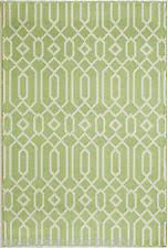 Area Rug Green Indoor Outdoor Carpet Green Ebay