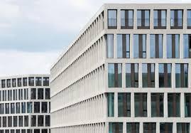 fassade architektur referenzen architektur igp pulvertechnik ag